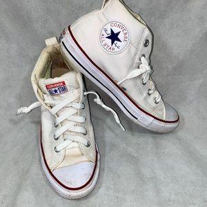 Converse All Star Sz 7 Mens Size 9 Women